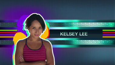Gli Influencer - Kelsey Lee