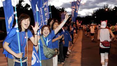 【MGC】明日9月15日開催!東京五輪マラソン代表候補への応援合戦も過熱
