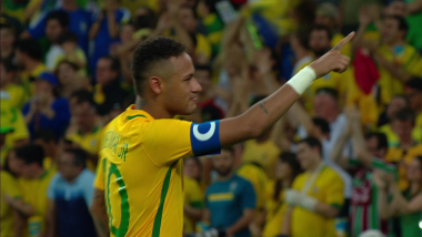 Men's Football Final | Rio 2016 Replay