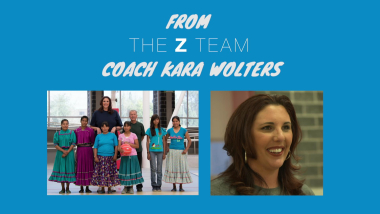 Top-10 Tips Basketball - Kara Wolters
