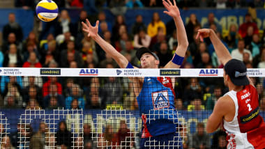 Men's Finals | FIVB World Tour - Gstaad