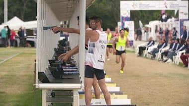 Campionati Mondiali UIPM di Pentathlon 2019 – Budapest