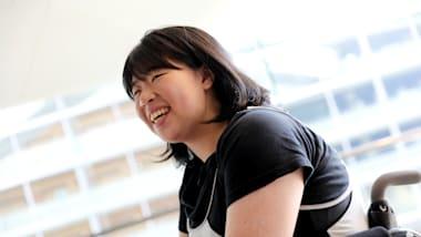 東京2020大会、そしてその先へ 16歳高校生パワーリフター森崎可林選手が夢見る未来