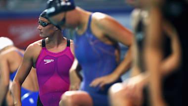 Day 3 - Heats | Swimming - FINA World Championships - Gwangju