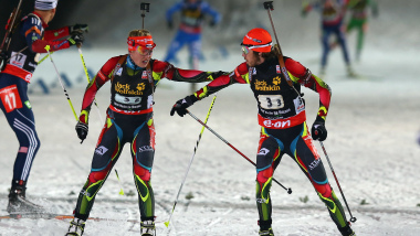 Single Mixed Relay | IBU World Cup - Salt Lake City