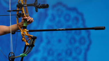 Men's & Women's Compound Semis &Finals|Archery - Summer Universiade - Napoli