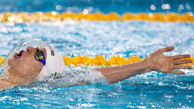 Vorrunden - Tag 6 - Schwimmen | Buenos Aires 2018 OJS