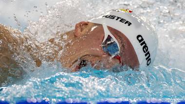 نهائي 4×100م تتابع حر فرق مختلطة - السباحة| 2018 YOG
