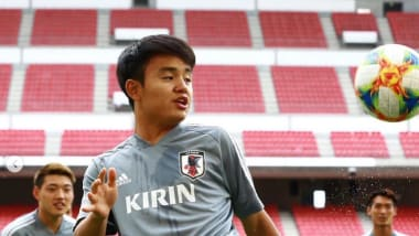 New Real Madrid signing Takefusa Kubo: the future of Japanese football