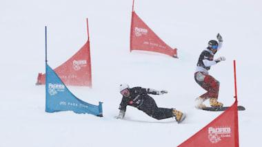 Slalom Gigante Paralelo - Día 2   Copa del Mundo de la FIS - PyeongChang