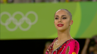 Margarita Mamun: The Rio 2016 individual all-around final routines