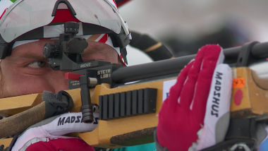 Biathlon: 15km M & 12.5km W Standing & Visually Impaired | 2018 Paralympics