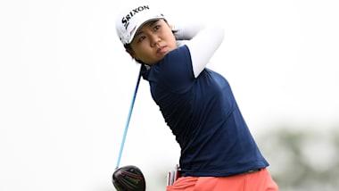 KPMG全米女子プロゴルフ選手権3日目:畑岡は54位、横峯は71位に後退で日本勢は苦戦