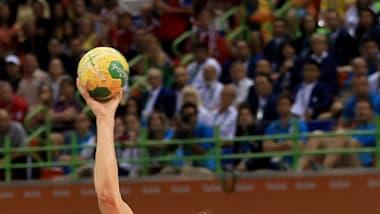 Semi-final 1 | Women's EHF Champions League Final4 - Budapest