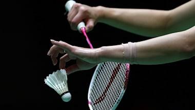 Eliminatórias - Quadra 1 | Badminton: Campeonato Mundial de Badminton 2019