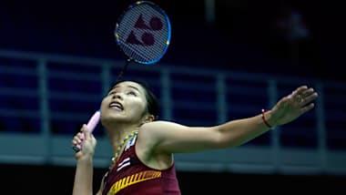 Semi-finals | PERODUA Malaysia Masters - Kuala Lumpur