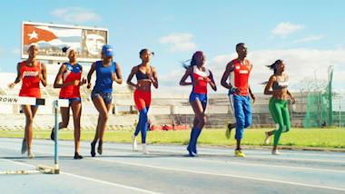 Em Cuba, o esporte é um direito | Arriba Cuba