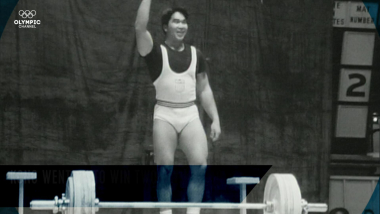 "Tamio ""Tommy"" Kono – from internment camp to Olympic Gold"