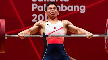 【東京オリンピック出場枠争い】実力伯仲のウエイトリフティング、東京で日の丸を背負うのは誰か?