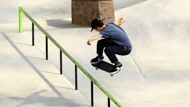 オリンピックにもたらされる新たな魅力。スケートボードの「ストリート」は若手が躍動する「お祭り」に