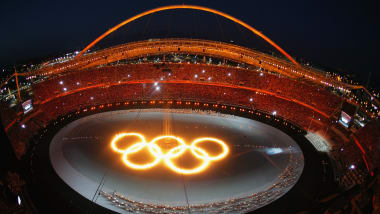 125 Years Of Olympic Glory