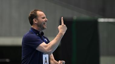 ハンドボール男子世界選手権、日本は23位決定戦でアンゴラに屈し、未勝利で最下位の24位
