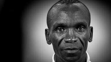 Eliud Kipchoge's coach reveals more about their training regime