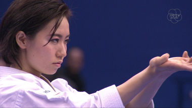 集锦 | 2018 Karate1 Premier League,巴黎 - 第2天