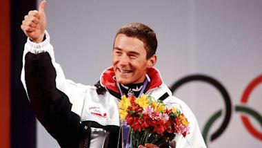 Gian Simmen wins men´s snowboard halfpipe | Nagano 1998