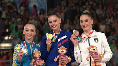 Day 10 - Gymnastics | YOG 2018 Highlights