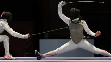 Foil (M) & Sabre (W) Semis & Finals| Fencing - Summer Universiade - Napoli