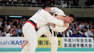 2019年世界柔道選手権が来週末に開幕 東京五輪代表権のかかる大きな大会