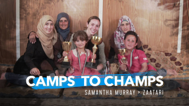 Camps to Champs (Trailer)