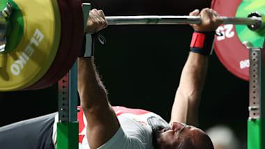 63kg (F), 93kg (H) | World Open Championships - Halmstad