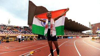 Training day, award nominations and much more for Indian athletes