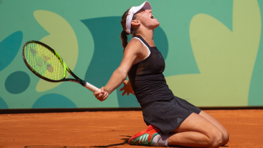 Finali - Giorno 8 - Tennis | Buenos Aires GOG 2018