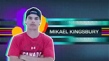Die Olympioniken - Mikaël Kingsbury