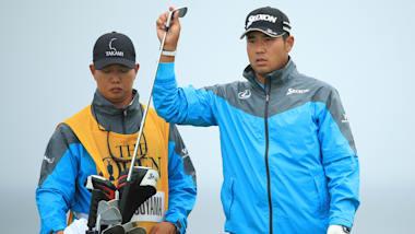 ゴルフ全英OP2日目:松山英樹がまさかの2年連続予選落ち、日本勢は浅地洋佑と稲森佑貴が本戦へ