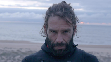 Meet Big Wave Surfer: Hugo Vau