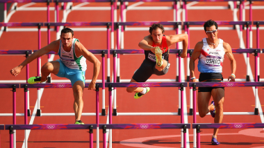 Sport guide: All about Hurdles