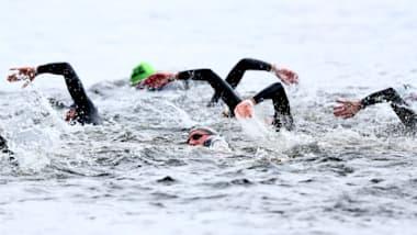Men's & Women's Open Water 25km| Swimming- FINA World Championships -Gwangju