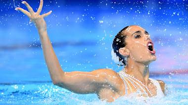 Solo Free Final | Artistic Swimming - FINA World Championships - Gwangju