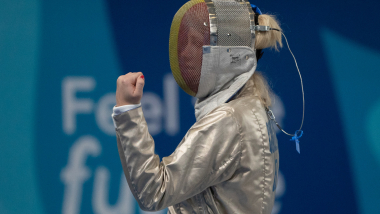 Viertelfinale: Kontinentale Mixed Teams - Fechten | Buenos Aires 2018 OJS