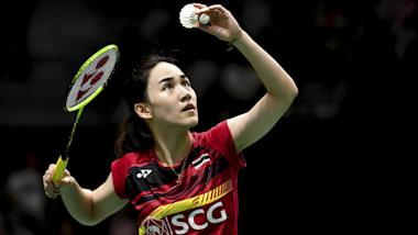 Finales | PRINCESS SIRIVANNAVARI Thailand Masters - Bangkok