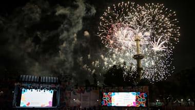 闭幕式 | 2018年布宜诺斯艾利斯青奥会