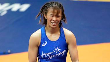 【レスリング】女子W杯、日本代表発表:11月16日から千葉県・成田市で開催