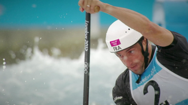 Canoe Slalom at the Olympic Games from Beijing 2008 to Rio 2016