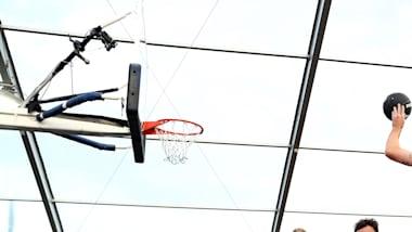 نصف نهائي 1 رجال | كرة السلة - Summer Universiade - نابولي