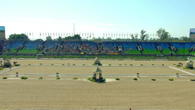 Equestrian Dressage: Individual Final | Rio 2016 Replays