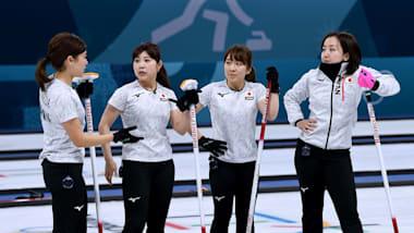 【どうぎんカーリングクラシック2019】日程と放送予定は?北京五輪の代表選考レース開幕